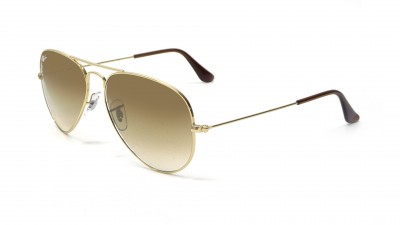 lunette ray ban aviator