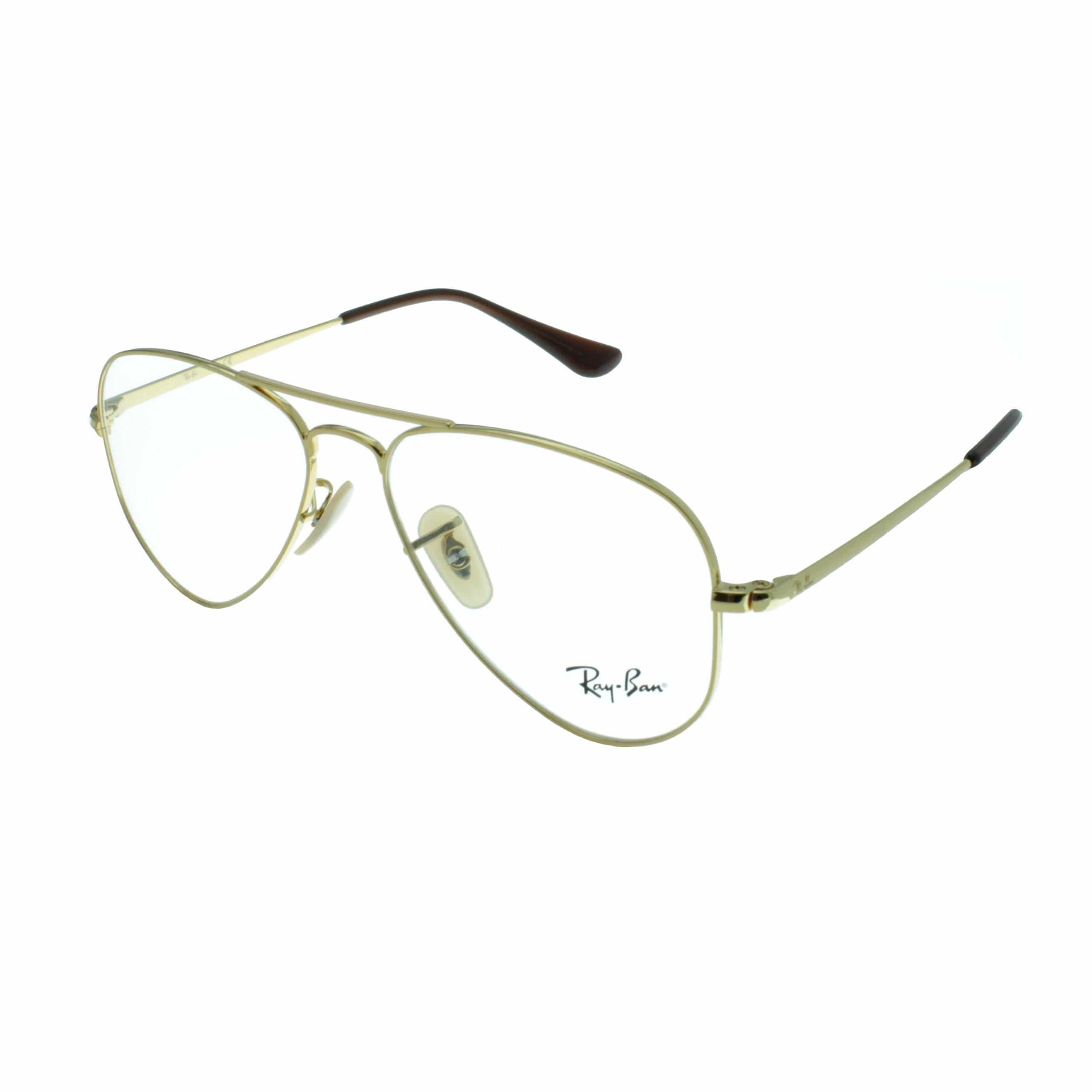 lunette ray ban vue