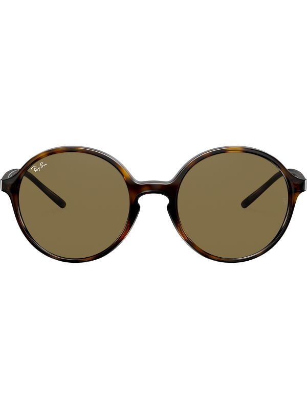 lunette ronde ray ban