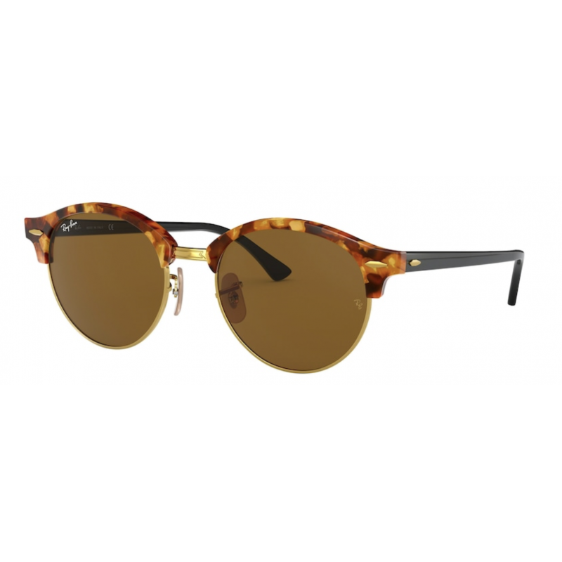 ray ban clubround