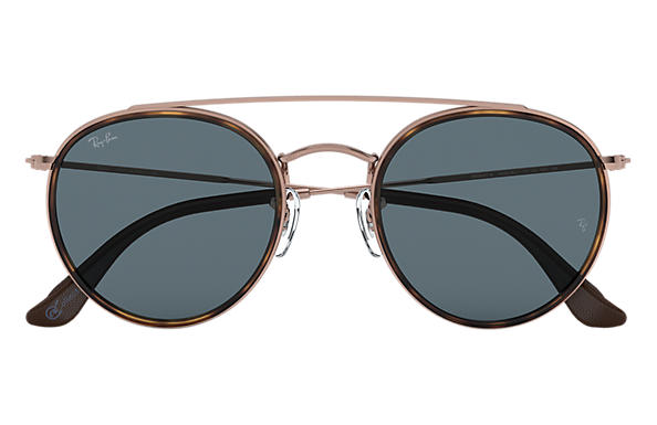 ray ban double bridge