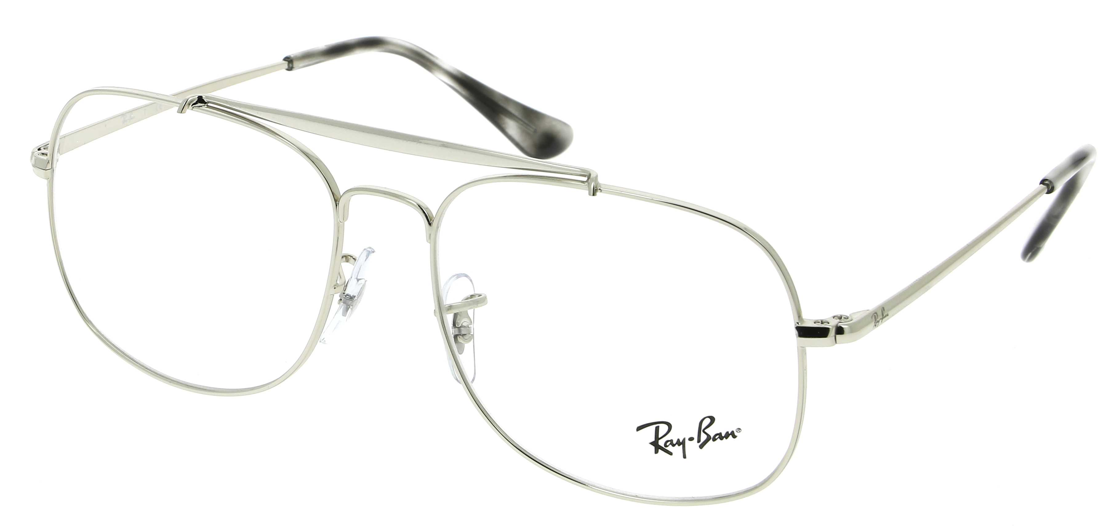 ray ban femme vue