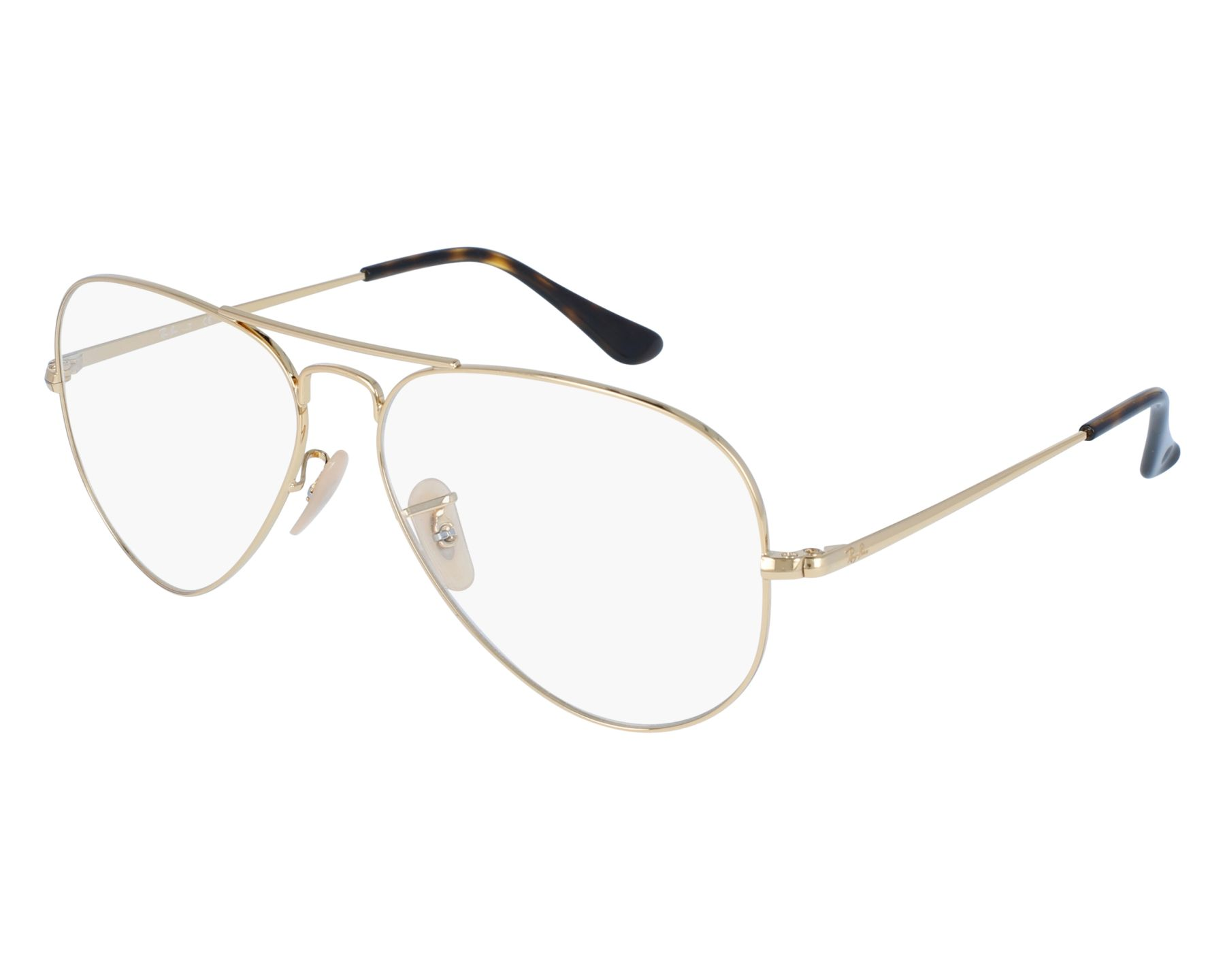 ray ban homme vue