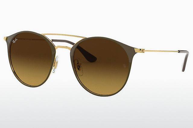 solaire ray ban